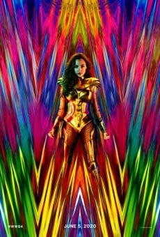 Wonder Woman 1984 online free