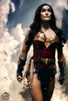 Watch Wonder Woman online stream