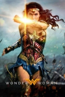Película: Wonder Woman