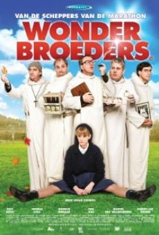 Wonderbroeders on-line gratuito