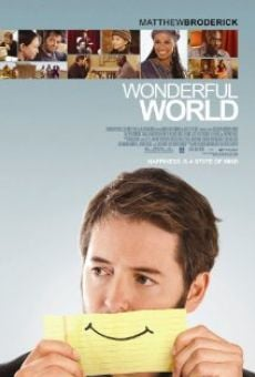 Ver película Wonderful World