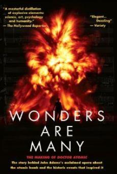 Ver película Wonders Are Many