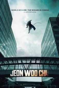 Woochi, cazador de demonios on-line gratuito