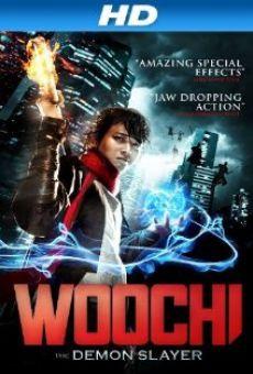 Woochi: Le magicien des temps modernes en ligne gratuit