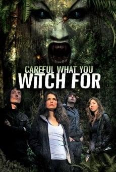 Wood Witch: The Awakening online