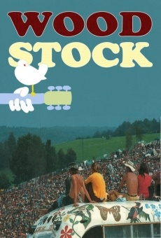 Woodstock, 3 Days of Peace & Music (Director's Cut)