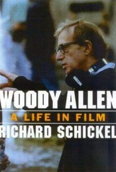 Woody Allen: A Life in Film on-line gratuito