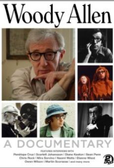 Woody Allen, a Documentary