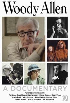 Película: Woody Allen: El documental