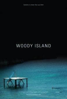 Ver película Woody Island