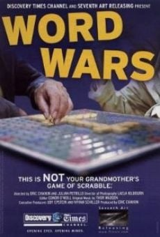 Word Wars on-line gratuito