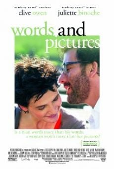 Words and Pictures online free