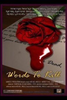 Words to Kill online kostenlos