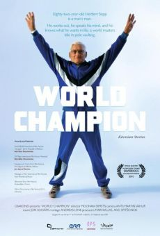 Ver película World Champion