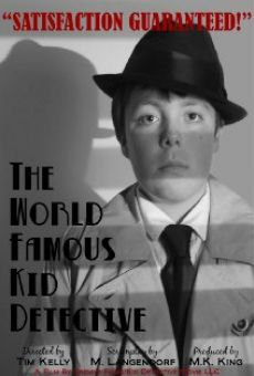 Ver película World Famous Kid Detective