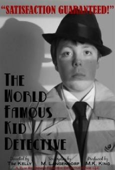 Película: World Famous Kid Detective