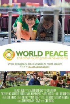 World Peace and Other 4th Grade Achievements online free