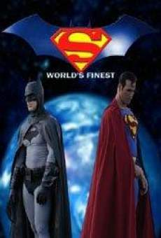 Superman & Batman: World's Finest on-line gratuito