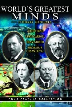 World's Greatest Minds: Literary Geniuses on-line gratuito