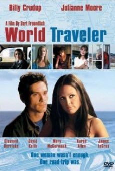 Película: World Traveler