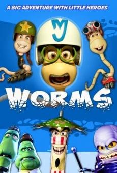 Ver película Worms
