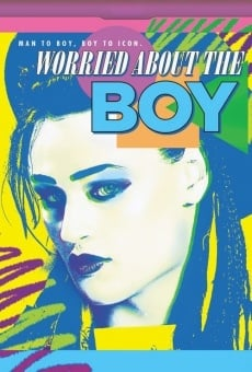 Ver película Worried About the Boy