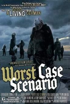 Worst Case Scenario online