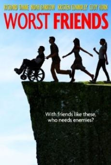 Worst Friends on-line gratuito