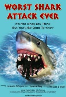 Película: Worst Shark Attack Ever