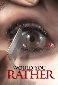Película: Would You Rather