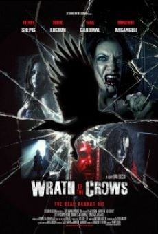 Ver película Wrath of the Crows