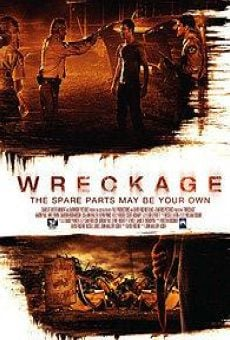 Wreckage on-line gratuito