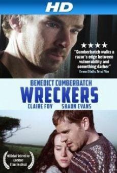 Wreckers on-line gratuito