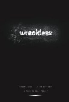Watch Wreckless online stream