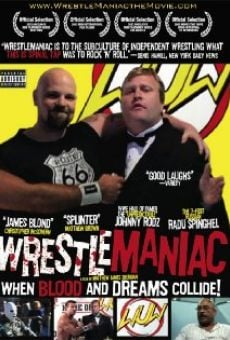 Wrestlemaniac on-line gratuito