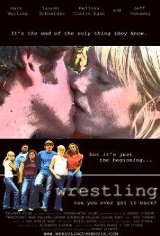 Wrestling on-line gratuito