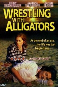 Película: Wrestling with Alligators