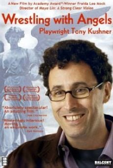 Película: Wrestling with Angels: Playwright Tony Kushner
