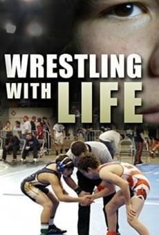 Ver película Wrestling with Life