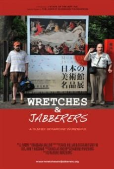Wretches & Jabberers on-line gratuito
