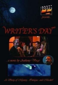 Writer's Day online streaming