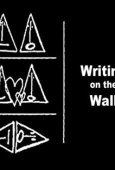 Writing on the Wall on-line gratuito