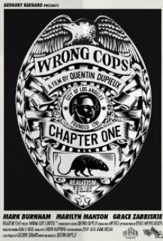 Wrong Cops: Chapter 1 on-line gratuito