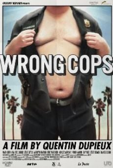 Wrong Cops on-line gratuito