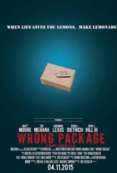 Wrong Package online