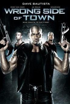 Ver película El lado oscuro de la ciudad