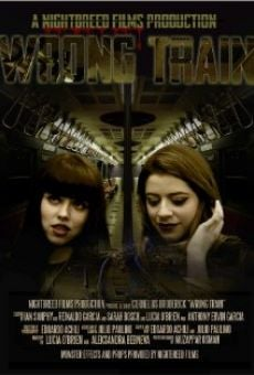 Película: Wrong Train