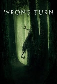 Película: Wrong Turn