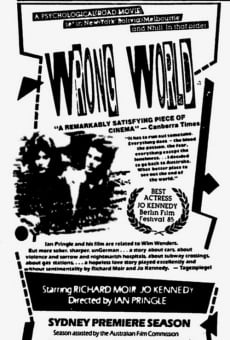 Película: Wrong World
