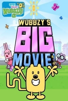 Wubbzy's Big Movie! on-line gratuito